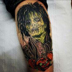 Hocus Pocus Tattoo Ideas | POPSUGAR Entertainment