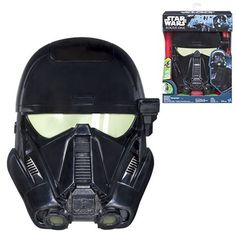 (affiliate link) Star Wars Rogue One Imperial Death Trooper Voice Changer Mask