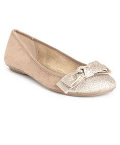 Alfani Womens Shoes, Amor Ballet Flats