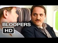 Bridesmaids Movie - Official Bloopers  #1 (2011)