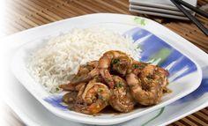 Receta de Camarón java - PRONACA Java, Shrimp, Meat, Food, Food Recipes, Cooking, Foods, Beef, Meal