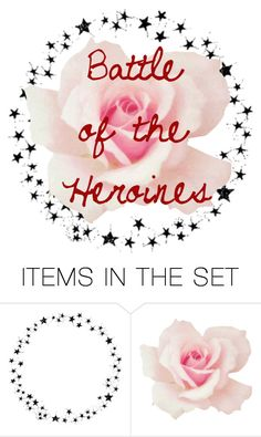 """""""Battle Group Icon"""" by capfan2014 on Polyvore featuring art"""