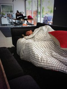 5sos Preference - Sleeping On The Couch