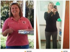 Success Stories - Kelly Stephenson - The Eat-Clean Diet®