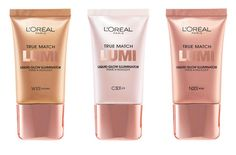 L'Oreal True Match Lumi Liquid Glow Illuminators for summer 2015 | The Budget Beauty Blog. #liquidhighlighters #highlighters #makeuphighlighters