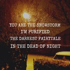 Gabrielle Aplin - Salvation lyrics.