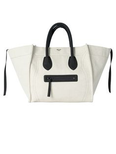 Amanda Brooks' Shopping List - The carry-on Celine bag