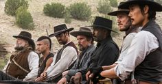 <i>The Magnificent Seven</i> Rides to the Top of the Box Office, Denzel Washington continued to prove his box office worth with the release ofThe Magnificent Seven over the weekend. The film opened at number one w..., Gaius Bolling,  #blairwitch #boxoffice #bridgetjones'baby #Don'tBreathe #Snowden #Storks #SuicideSquad #Sully #TheMagnificentSeven