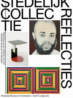 Stedelijk Collectie Reflecties. Reflecties op de collectie van het Stedelijk Museum Amsterdam | Jan van Adrichem, Adi Martis | 9789462080010...