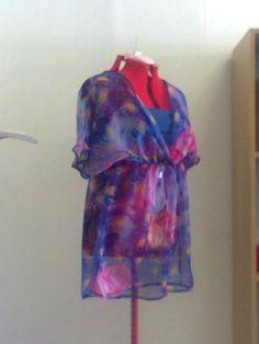 Caftan tops available @ Lornajasmine Designs. Designer Wear, How To Wear, Tops, Fashion, Moda, Fashion Styles, Fashion Illustrations