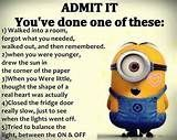 Funny Minion Quotes Of The Week - funny minion memes, funny minion quotes, Funny Quote, Minion Quote, Minion Quote Of The Day - Minion-Quotes.com Funny Minion Pictures, Funny Minion Memes, Minions Quotes, Crazy Funny Memes, Really Funny Memes, Funny Relatable Memes, Funny Facts, Funny Jokes, Funny Sarcastic