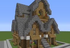 Image result for medieval in minecraft