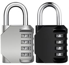 how to open a master lock with letters and numbers