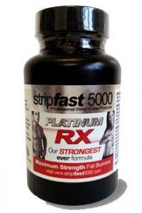 Stripfast 5000 Platinum RX