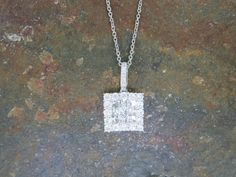Diamonds Diamonds Diamonds!