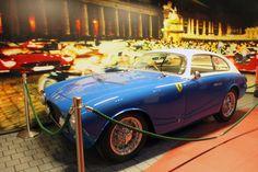 esposizione mozzafiato delle auto d'epoca più belle ed originali ...