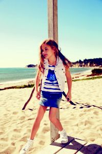 guess kids releases new spring collection!