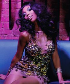 Fabulous Brandy Rayana Norwood Born February 11 1979 In Mccomb Hairstyle Inspiration Daily Dogsangcom