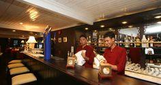 bar in bhaya cruise Restaurant Bar, Luxury, Classic, Cruises, Derby, Cruise, Classic Books