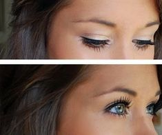 Back To School Makeup: Simple And Quick Looks photo Ashlee Holmes' photos - Buzznet