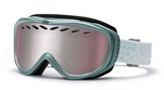 Smith Transit Goggles - mist/ignitor lens - Snowboard Shop > Snowboard Goggles > Women's Snowboard Goggles