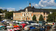 Hotels in Kuopio, Finland