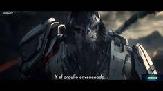 Halo Wars 2  Trailer Subtitulado Español E3  @Trejoscomics #diseño #SciFi #comics #ilustración