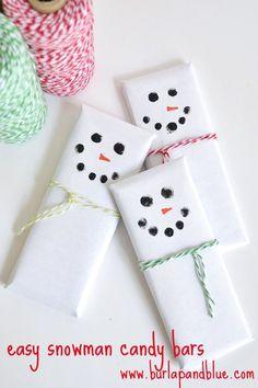 15 Handmade Christmas Gift Ideas.