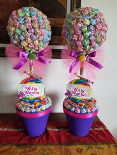 Trendy Baby Shower Themes For Girls Candy Land Willy Wonka 16 Ideas Candy Theme Birthday Party, Candy Land Theme, Candy Party, 1st Birthday Parties, Birthday Ideas, Birthday Gifts, Candy Arrangements, Candy Centerpieces, Candy Land Decorations