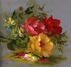 Beautiful Painting by Gary Jenkins