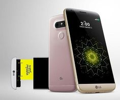 LG G5 modular smartphone launched in India at Rs 52990  #lg #g5 #modular #smartphone #android #launch #india #tech #techy #new #technology #technews #news #follow #tech80p