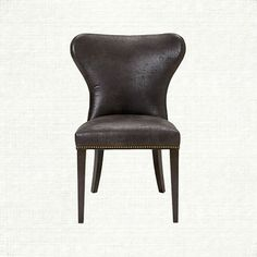 Hugh Dining Side Chair in Norre
