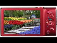 https://www.youtube.com/playlist?list=PLv3sd6JUeN3LwHUxIXB4RjpXAabN561f1 Canon PowerShot A4000IS 16 0 MP Digital Camera
