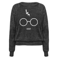 Harry's Bolt (Friend Set) - The boy who lived and his signature lightning bolt scar. Inspired by Harry Potter you and two other friends can be who you really are. Harry Potter Style, Harry Potter Outfits, Harry Potter World, Crew Neck Sweatshirt, Graphic Sweatshirt, Pullover, Harry Potter Accesorios, Tween Gifts, Friends Set