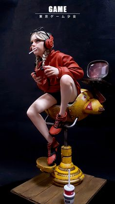 [Game] 東京 ゲ ー ム 少女 in 2020 . [Game] 東京 ゲ ー ム 少女 in 2020 Character Poses, Character Modeling, 3d Character, Character Concept, Concept Art, 3d Modeling, Pose Reference Photo, Poses References, Dibujos Cute