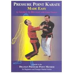 Pressure Point Karate Made Easy: A Guide to the Dillman Pressure Point Method for Beginners and Young Adults Martial Arts Books, Pressure Points, Karate, Make It Simple, Student, Film, Easy, Chocolate Food, Music Books