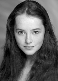 Elizabeth Bowie has been cast as young Claire in #Outlander (according to Pinterest)
