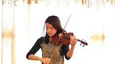 Wieniawski Scherzo Tarantella by Jennifer Jeon