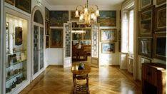 Casa Museo Boschi di Stefano Home, Museum, Buenos Aires
