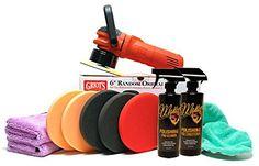 Griots Garage Complete 65 inch Pad Kit >>> Visit the image link more details.