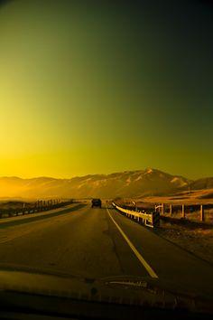 Pacif Coast Highway, CA, USA, 2008 - Fabio Nascimento <3