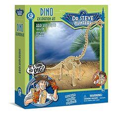 Geoworld - Brachiosaurus, figura (DeQUBE Trading S.L. CL1665K): Amazon.es: Juguetes y juegos