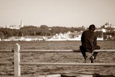 hayaller kıyıya yanaşsın