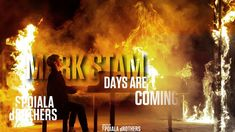 Mark Stam - Days Are Coming ( Official Video) English, Let It Be, Concert, Day, Music, Youtube, Movies, Movie Posters, Musica