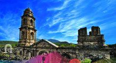 En #Michoacán tenemos un tesoro descubierto! Aprovecha el 30% de descuento durante enero y ven a conocerlo!