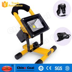 Shandong China Coal Group Co. Led Flood Lights, Portable Battery, Health Care, Steel, Led Projector, Steel Grades, Iron