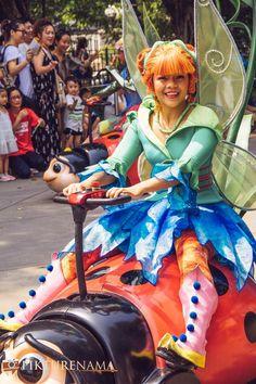 Flights of Fantasy in Hong Kong DIsneyland Tinkerbell DIsneyland Classic Disney Characters, Hong Kong Disneyland, Roller Coaster Ride, King Louie, Disney Theme, Toy Story, Tinkerbell, Travel Tips, Fantasy