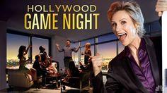 Hollywood Game Night (on NBC)