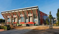 Fritz Walter-Stadion Kaiserslautern