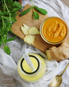 Kurkuma i jej prozdrowotne działanie - pasta z kurkumy i złote mleko
